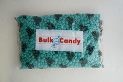 Bulk Aqua Green M&M's 10lbs mandms ColorWorks mymms