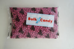 Bulk Dark Pink M&M's 5lbs mymms ColorWorks