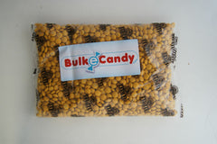 Bulk Gold M&M's 10lbs mandms ColorWorks mymms
