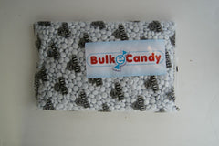 Bulk White M&M's 10lbs mandms ColorWorks mymms