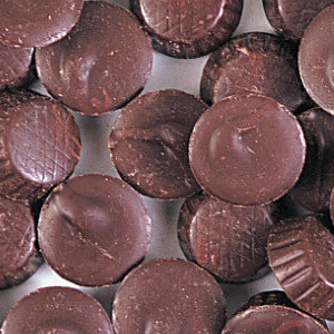 Dark Chocolate Peppermint Mini Cups 8LB