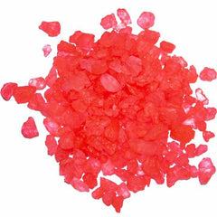 Strawberry Rock Candy Strings 5LB Bulk