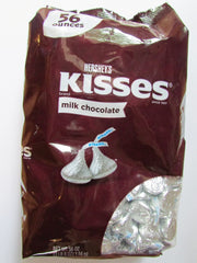 Hershey's Kisses 3 LB 8 OZ Bulk