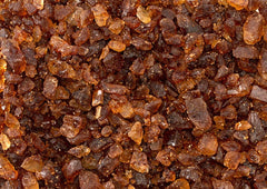 Amber Rock Candy Crystals 5LB Bulk