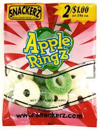 Apple Rings 2/$1 (12 Count)