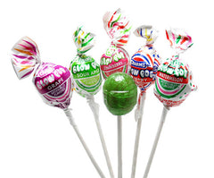 Assorted Blowpops 11LB Bulk