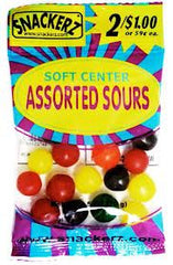 Assorted Sours 2/$1 (12 Count)