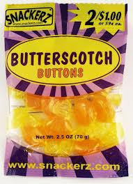 Butterscotch Discs 2/$1 (12 Count)