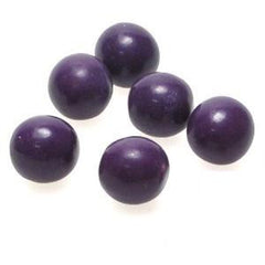 "Grape Gumballs 1"" 850 Count Bulk"