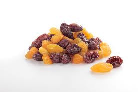 California Fruit Raisins 10LB Bulk