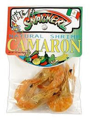 Shrimp / Camaron (12 Count)