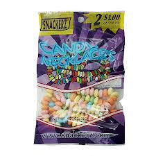 Candy Necklaces 2/$1 (12 Count)