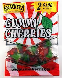 Gummy Cherries 2/$1 (12 Count)