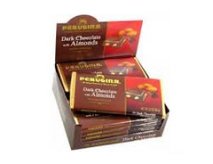 3.5ozChocolate Almond Bar 12 Count