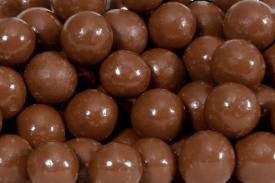 Milk Chocolate Maltballs  10LB Bulk