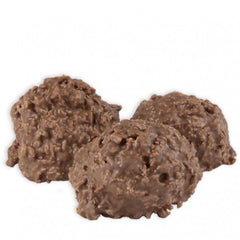 Milk Chocolate Flake Haystacks 3LB
