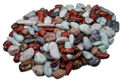Chocolate Rocks 30LB Bulk Kimmie Candy Choco Rocks