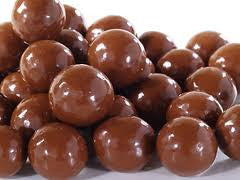 Milk Chocolate Macadamias 10LB Bulk