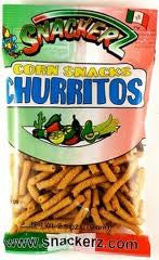 Churritos (12 Count)