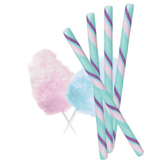 Circus Sticks Cotton Candy 96 Count