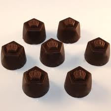 Dark Chocolate Truffle 6LB Bulk