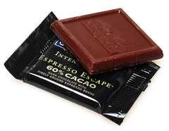 Dark Chocolate Espresso Escape 3.5oz 12 Count