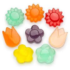 Awesome Blossoms Gummies 5LBS