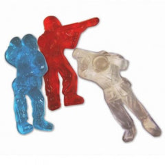 Gummy Military Heroes 5lbs