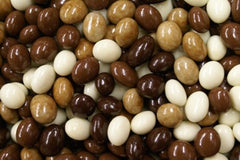 Chocolate House Blend Espresso Beans 10LB Bulk