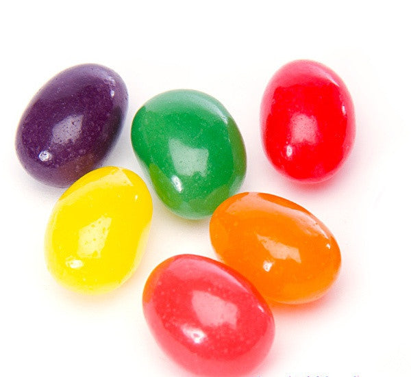 Pee Wee Jelly Beans 5LB