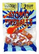 Atomic Fireballs 2/$1 (12 Count)