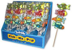 Fish KA Pops 24 Count
