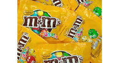 M&M's Peanut Fun Size 5LB Bulk