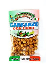 Garbanzo Con Chili (12 Pack)