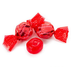 Cherry Hard Candy Sugar Free 5LB