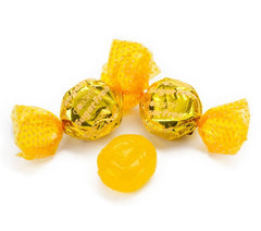 Lemon Hard Candy Sugar Free 5LB