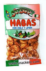 Habas Con Chile (12 Count)