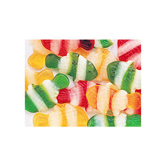 Gummi Clown Fish 5LB Bulk