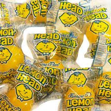 Lemon Heads 40LB Bulk