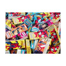 Super Heroes Sticks 5LB Bulk