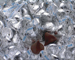 Hershey's Kisses 5LB