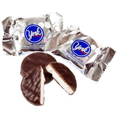 York Peppermint Patties 5LB Bulk