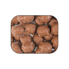 Caramel Chocolate Mini Cups 8LB