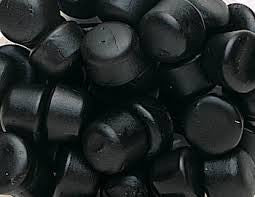 Licorice Buttons 10LB Bulk 2