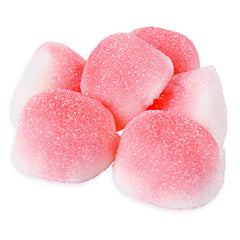 Gummi Strawberry Puff 3LB Bulk