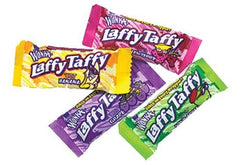Wonka Assorted Laffy Taffy 5LB Bulk