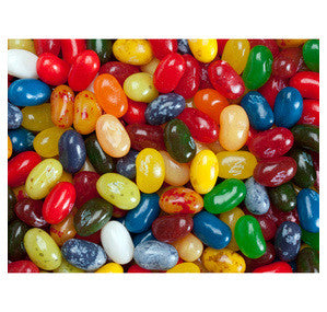 Jelly Belly Fruit Bowl Mix in Bulk 10lbs