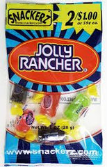 Jolly Ranchers 2/$1 (12 Count)