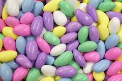Assorted Jordan Almonds 10LB Bulk 2
