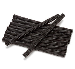 Black Juicy Twists 12LB Bulk